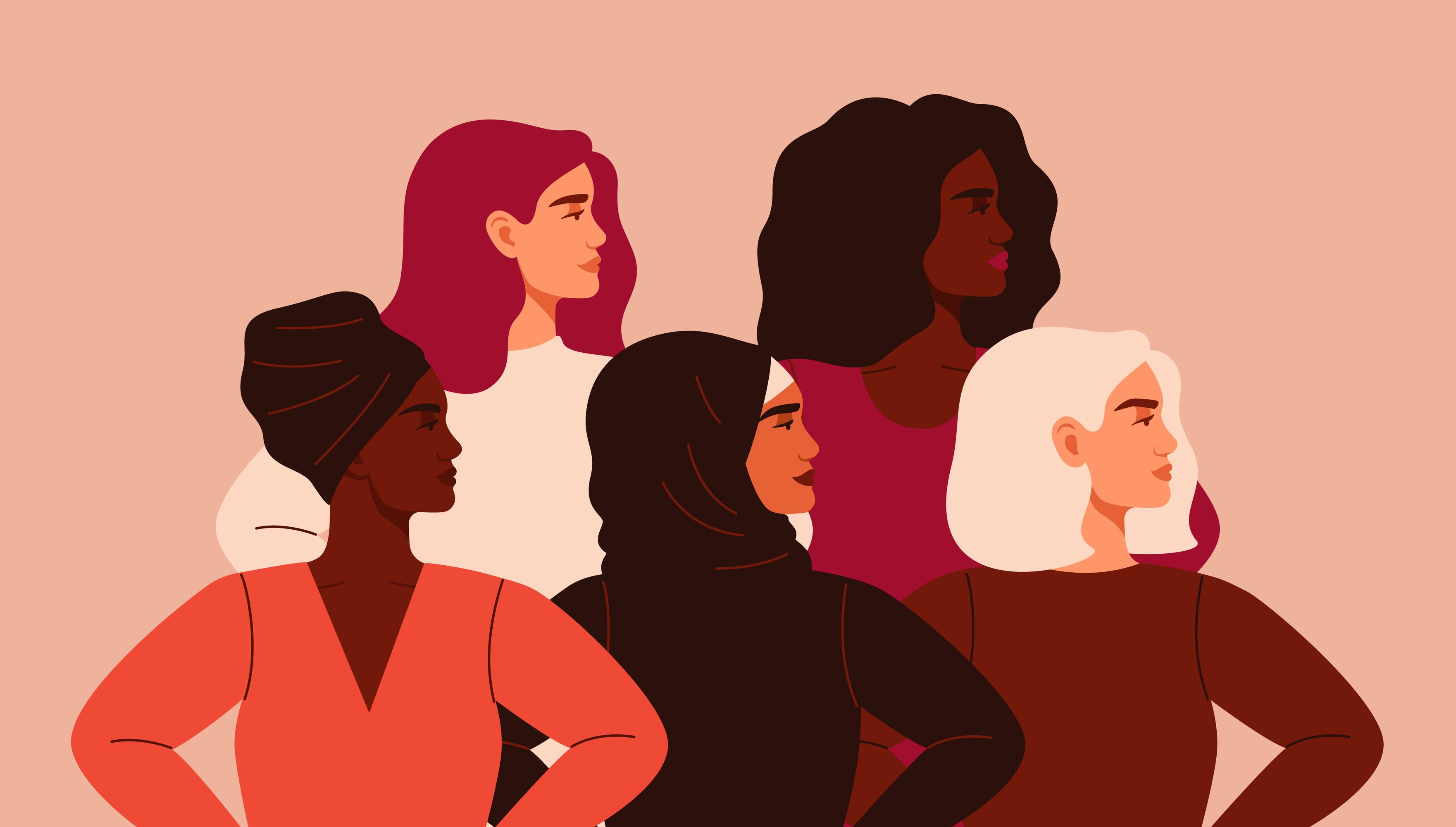 Immagine per la news Il futuro del lavoro è femmina.