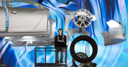 Immagine per la news Il futuro è dei robot, ma l'uomo è centrale e rimane imprescindibile
