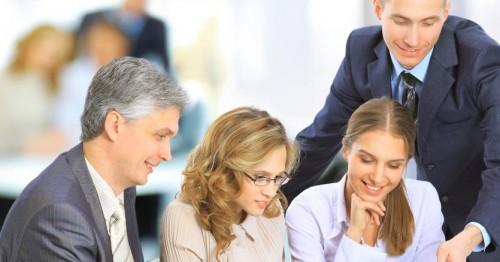 Immagine per la news Il dialogo tra manager e collaboratori è determinante per l'engagement