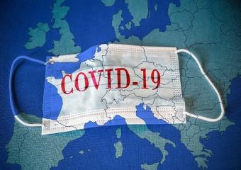 Immagine per la news L'occupazione in Europa ridisegnata dal Covid-19.